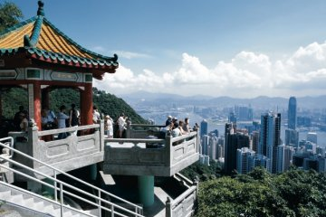 Erlebnisreise Hongkong, Neuseeland und Fiji