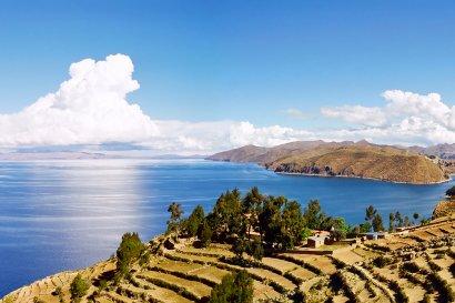 Rundreisen Bolivien