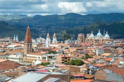 Rundreisen Ecuador